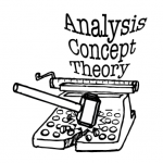Analysis | Concepts | Theory